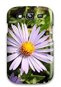 Anne C. Flores's Shop New Style 1217761K43852273 Shock-dirt Proof Summer Flowers Case Cover For Galaxy S3