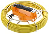 Steel Dragon Tools Replacement 130 FT Cable with Carrier/Counter for 915CD