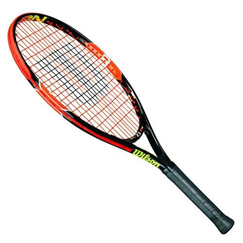 Wilson Junior Burn 21 Tennis Racquet