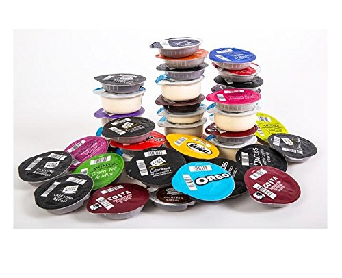 Tassimo T-Disc / Capsules Complete Collection 37 Flavours = 48 T-Discs Pods (Hot Tassimo Drinks)