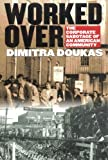 Worked Over, Dimitra Doukas, 0801440920