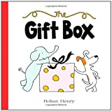 The Gift Box, Rohan Henry, 1419701673