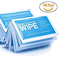 Monitor Wipes - Pre-Moistened Electronic Wipes, Surface...