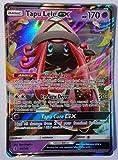 Pokemon, Sun & Moon Guardian rising, Tapu Lele GX 60/145, Ultra Rare, Mint, New, Full Art