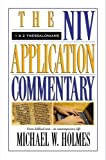 NIV Application Commentary 1 & 2 Thessalonians