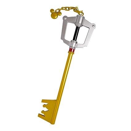 Amazon.com: Tvmoviegifts Kingdom Hearts King Mickey Keyblade ...