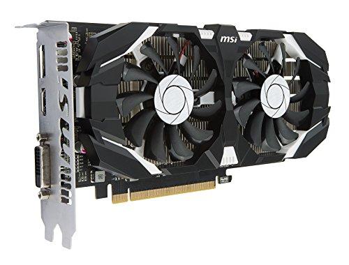 Build My PC, PC Builder, MSI GeForce GTX 1050 2GT OC