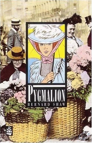 Pygmalion (New Longman Literature)