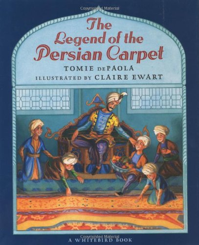 The Legend of the Persian Carpet ()