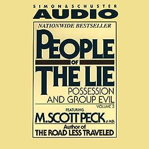 People of the Lie, Volume 3 Audiobook
