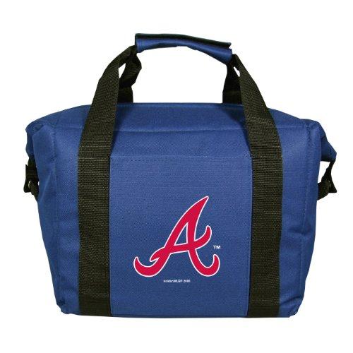 Atlanta Braves 12 Pack Cooler - 1