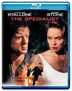 The Specialist [Blu-ray] (Sous-titres français) [Import]