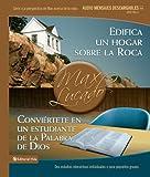 Edifica un Hogar Sobre la Roca, Max Lucado, 0829755195