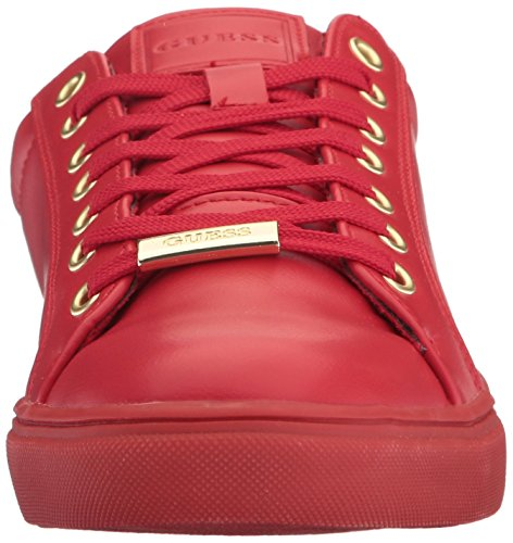 Guess Hombres Tracker Sneaker Red