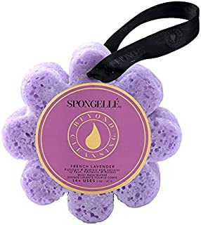 product image for Spongelle 14+ Wild Flowers - French Lavender Scent