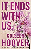 """It Ends with Us A Novel"" av Colleen Hoover"