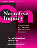 img - for On Narrative Inquiry: Approaches to Language and Literacy (An NCRLL Volume) (Language and Literacy (NCRLL Collection)) book / textbook / text book