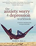 The Anxiety, Worry & Depression Workbook: 65