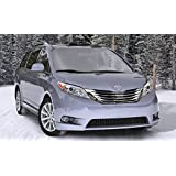 """Remote Start for Toyota SIENNA 2011-2016 """"Push-To-Start"""" Models ONLY Includes Factory T-Harness for Quick, Clean..."""