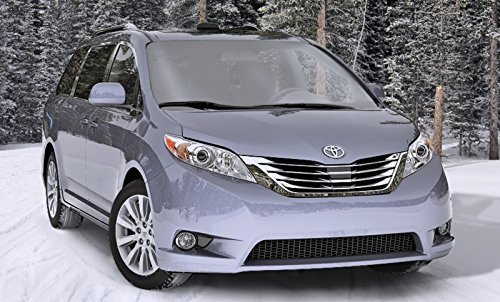 Remote Start for Toyota SIENNA 2011-2016 'Push-To-Start' Models ONLY Includes Factory T-Harness for Quick, Clean Installation Directed Electronics Inc. SGD2TOY2-T4