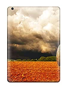 Special Design Back Photography Hdr Phone Case Cover For Ipad Air
