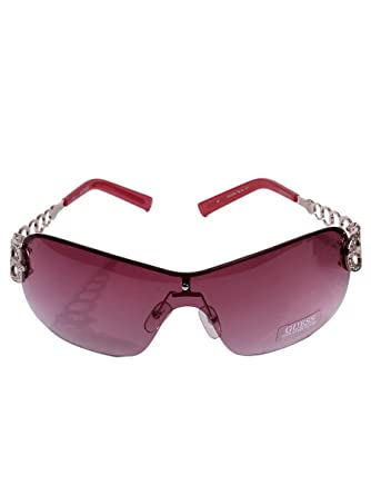 Amazon.com: Guess gu6509 PK 52 gafas de sol Para Mujer Color ...