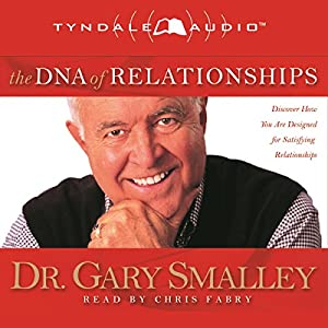 The DNA of Relationships Audiobook