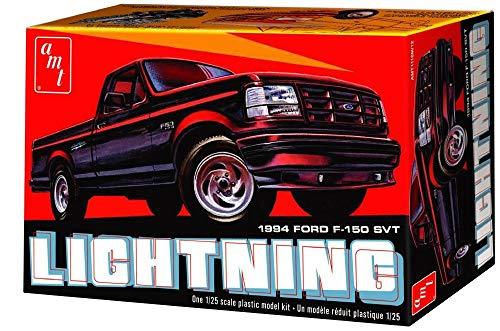 - AMT AMT1110 1/25 1994 Ford F-150 Lightning Pickup