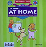 The Berenstain Bears Learning At Home