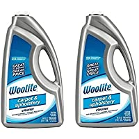 Woolite Carpet & Upholstery Cleaning Solution-1Pack - 2 PACK- 4 Pack-BISSELL HOOVER RUG DOCTOR (2)