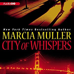 City of Whispers Audiobook