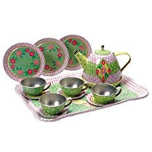 Schylling CTTS Children's Tea Set