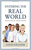 Entering the Real World, David Kramer, 1475813821