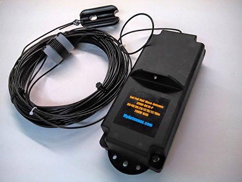 End Fed EFHW-8010P 80M-10M wire antenna (Best 80 Meter Wire Antenna)