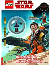 LEGO® Star Wars™ Rätselspaß für Raumschiff-Helden