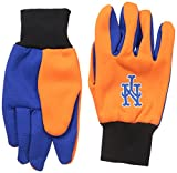 New York Mets 2015 Utility Glove - Colored Palm