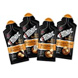 FBOMB Nut Butter 16-Count Fat Bomb Variety Pack – All-Natural On-The-Go Snack/Low Carb Energy/High Quality Fat/Keto, Paleo, Vegan Friendly – 1-Ounce Packets