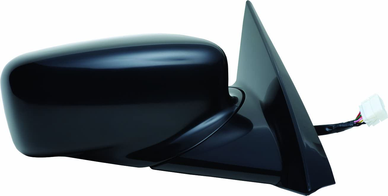 Fit System 63030H Acura TL Driver Side Replacement Flat Mirror