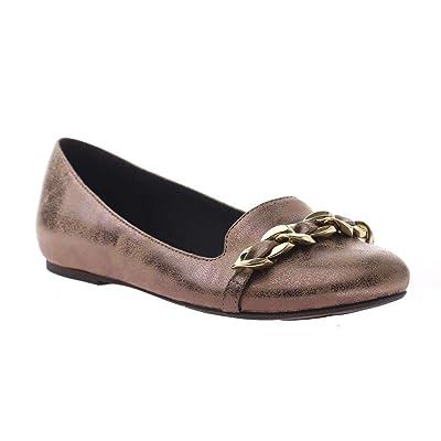 Madeline Women's Sunday Best Ballet Flats   Shoes