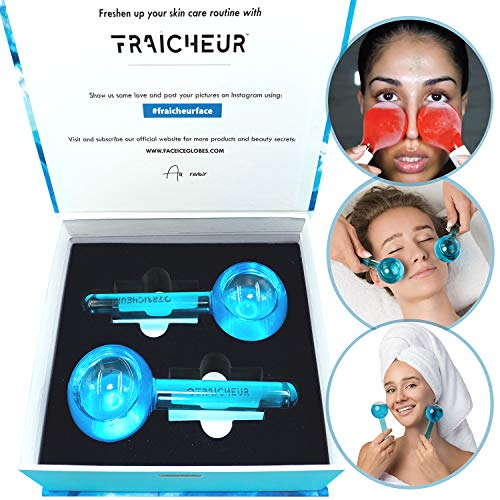 How to buy the best facial ice globes? | Benbi reviews