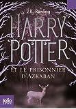 HARRY POTTER T.03 : ET LE PRISONNIER D'AZKABAN