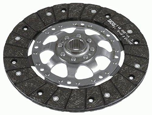 Sachs 1864 532 333 Clutch Disc: