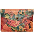 Patricia Nash Women's Heritage Floral iPad Mini Case