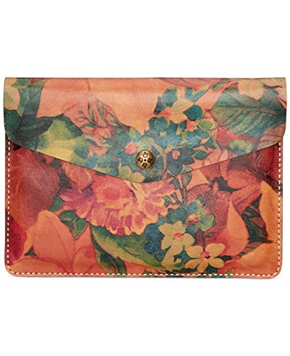 Patricia Nash Women's Heritage Floral iPad Mini Case by Patricia Nash