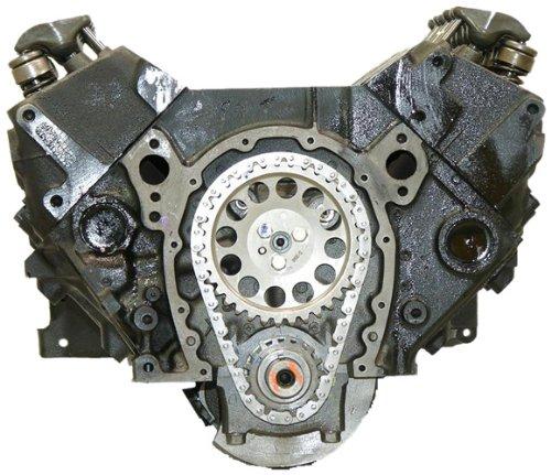 PROFessional Powertrain DC29 Chevrolet 229 Complete Engine, Remanufactured PROFormance Powertrain