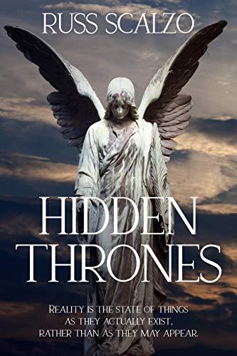 Hidden Throness by Russ Scalzo ebook deal