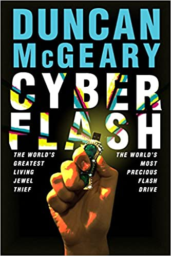 Download online Cyber Flash PDF, azw (Kindle), ePub