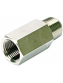 "Viair 92833 3/8"" Female to 3/8"" Male NPT Check Valve"