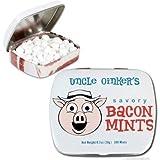 Bacon Flavored Mints net wt. 0.7 oz(20 g)