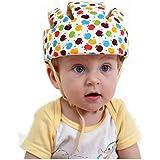 Eyourhappy Infant Baby Toddler Safety Helmet Headguard...